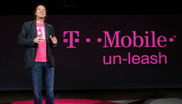T-Mobile is ready to go big in 2013