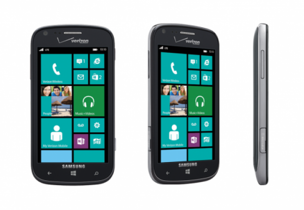 Rumor: Samsung's Mid Range Windows Phone ATIV Odyssey Launching on the 24th