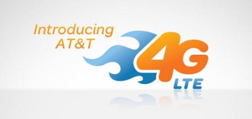 AT&T 4G LTE expanded in 6 new regions