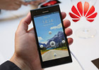 Huawei MWC 2013: Ascend P2 hands-on