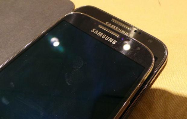 Samsung Galaxy S 4 mini rumored again, said to be coming 'soon after' Galaxy S 4 launch