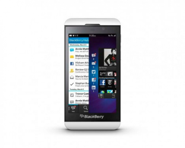 BlackBerry Z10 – Video Review