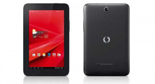 Vodafone Smart Tab II 7 – Video Review