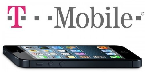 iPhone 5 finally comes to T-Mobile on April 12, will support HSPA+ on AWS bands and HD Voice