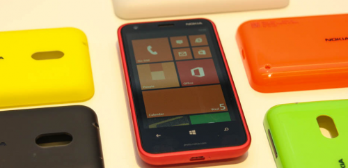 Nokia Lumia 620 Does Better than the Samsung Galaxy S3 in BenchMark Tests