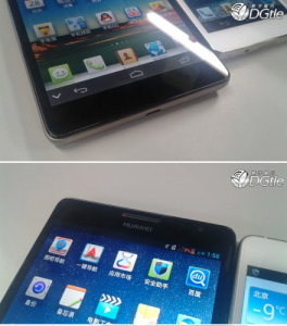 Huawei Ascend Mate pictures leak again
