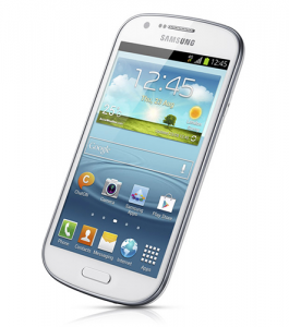 Samsung Galaxy Express announced