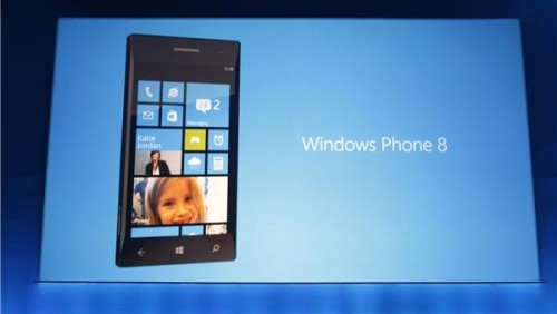 Windows Phone 8 Nominated for U.K. Design Museum 2013 Design of the Year