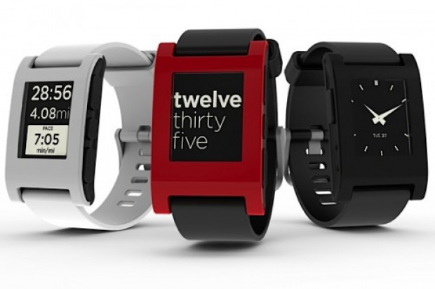 Pebble smartwach – Video Review