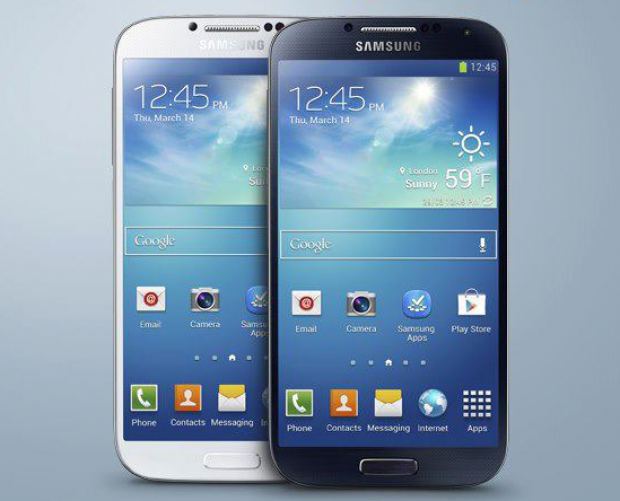 U.S. Cellular Samsung Galaxy S 4 pre-orders kicking off on April 16