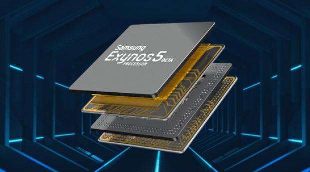 Samsung confirms that Exynos 5 Octa processor supports 4G LTE
